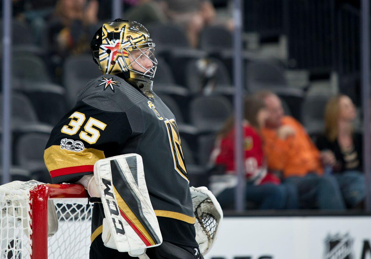 Voice Behind Golden Knights' Twitter Account Leaves NHL Club Before