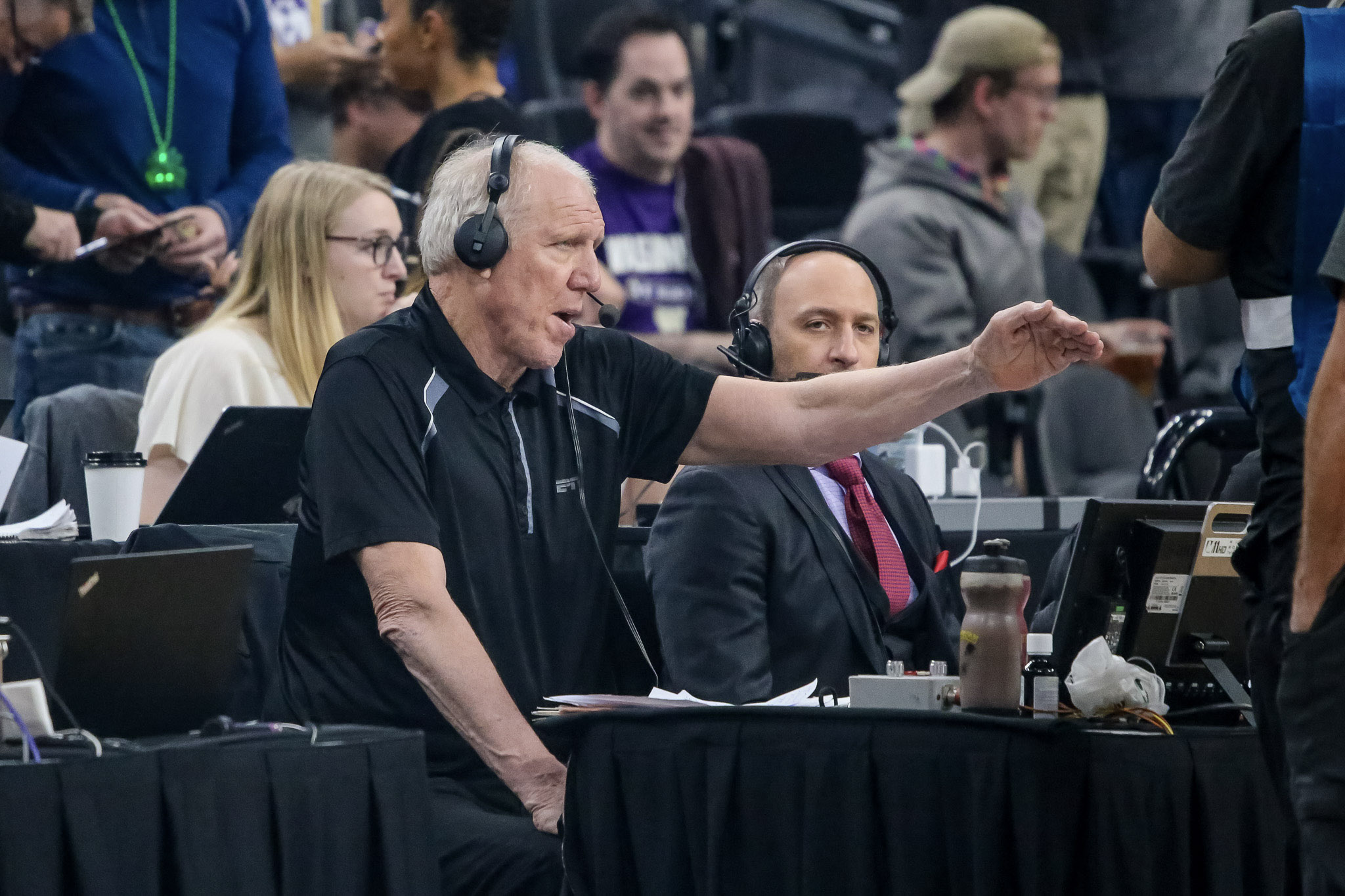 The Legend Of Bicyclist Bill Walton Yes He Was A