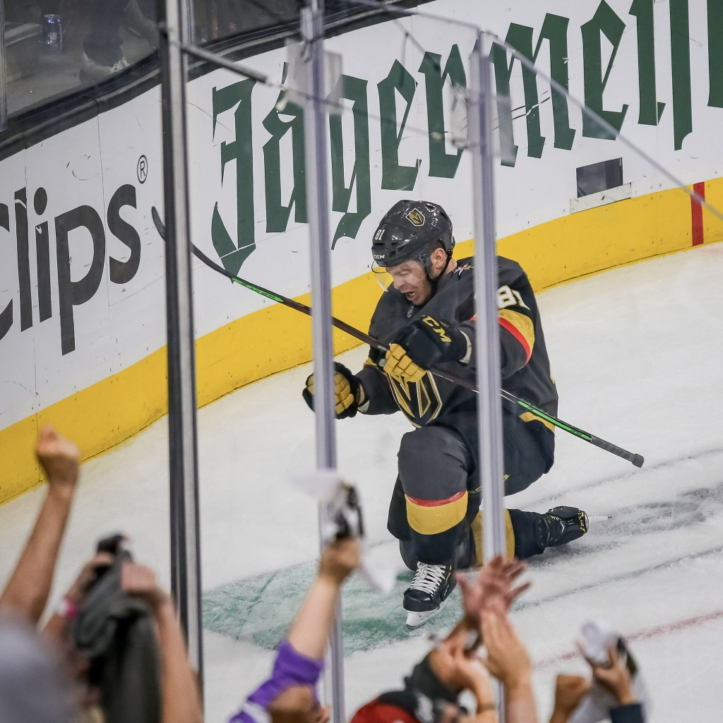 61bfb568e12 Golden Knights TV Ratings Soar In Season 2 - LVSportsBiz